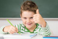 Mądre Dziecko Dobry Start klasy 1-2