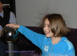 fryzjer generator