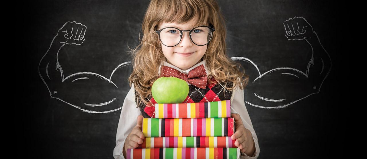 Mądre Dziecko 9-10