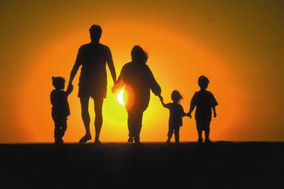 konstelacje rodzinne