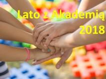 Lato z Akademią 2018