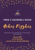 Hokus Magikus Ferie 2019